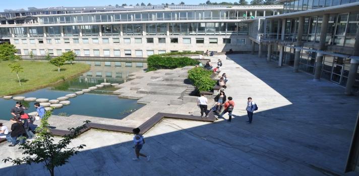 El Santander y Universia reunirán en la Universidad de Vigo a más de 300 emprendedores y rectores de toda España