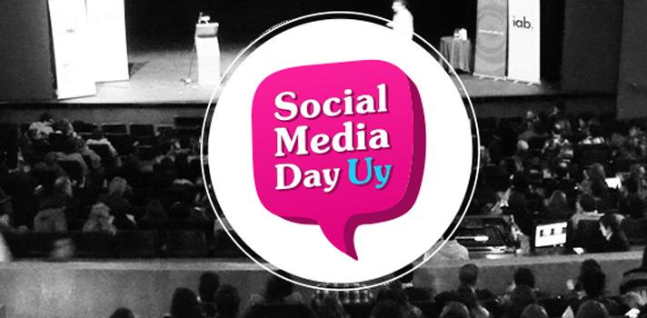 Se realizará la tercera edición del Social Media Day Uruguay