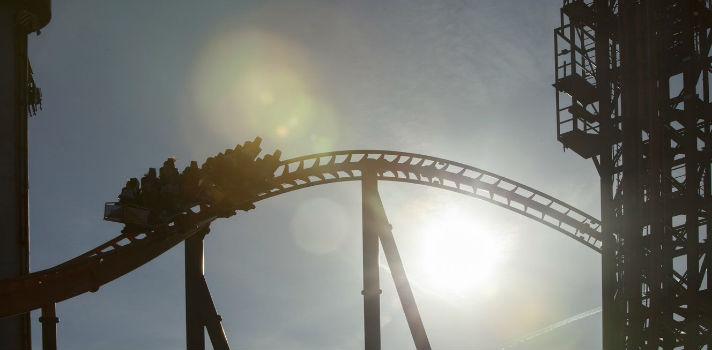 ¡Date prisa y pasa un día inolvidable en Parque de Atracciones!