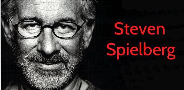 10 películas imprescindibles de Steven Spielberg