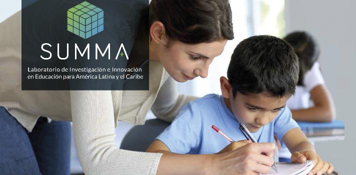 SUMMA: una nueva plataforma regional que promueve la innovación educativa