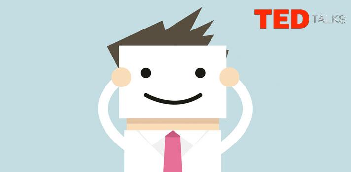 5 charlas TED que te ayudarán a ser más feliz