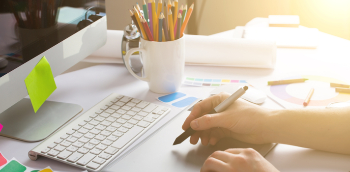 Tu desempeño laboral puede mejorar de forma considerable al desarrollar la creatividad
