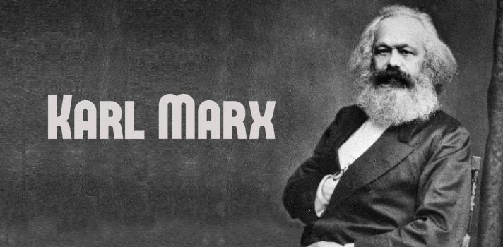 Una Introducción Al Concepto De Lucha De Clases De Marx