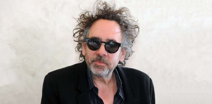 Las 10 mejores películas de Tim Burton