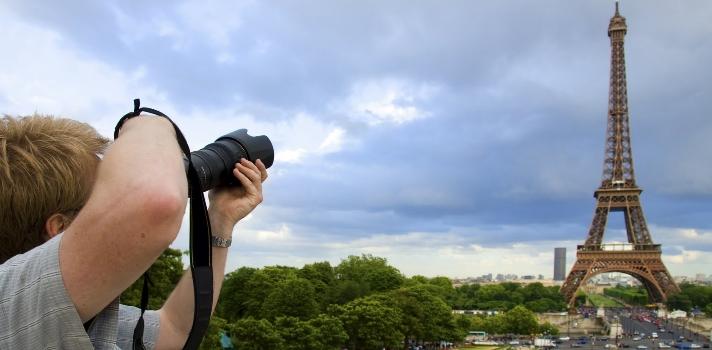 Tips para tomar buenas fotografías (ebook gratuito para descargar)