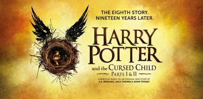 Todo lo que necesitas saber sobre la nueva secuela de Harry Potter