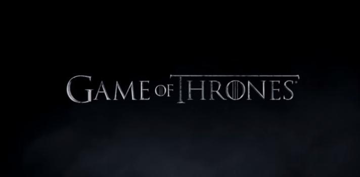 Donald Trump llega a Juego de Tronos para invadir Westeros
