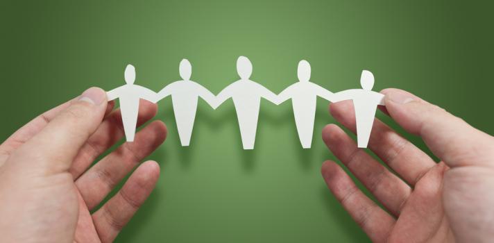 La integración social debe ser un compromiso de toda empresa o institución educativa