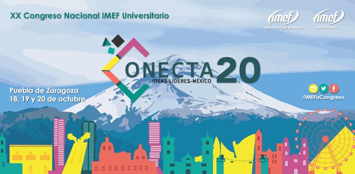 El IMEF Universitario ha buscado generar valor a la sociedad por medio de experiencias que generen impacto
