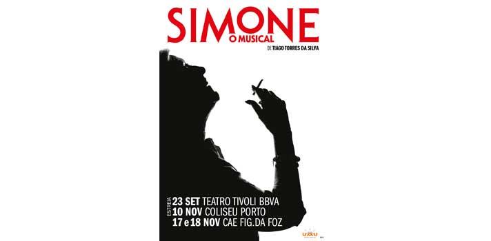 Universia e UAU levam-no ao Teatro Tivoli BBVA para conhecer Simone de Oliveira