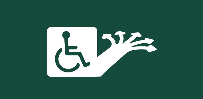 La UFLO ofrece orientación vocacional para personas con discapacidad