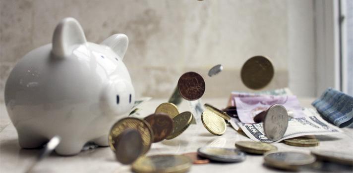 Si tienes voluntad, con unos pocos ahorros personales puedes iniciar tu negocio