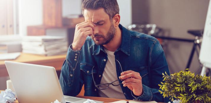 Si el estrés afecta a tu vitalidad y no te deja descansar, es hora de tomar medidas y buscar soluciones