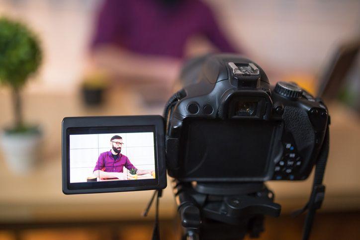 O vídeo currículo é hoje uma realidade devido ao seu impacto positivo criado nos recrutadores.