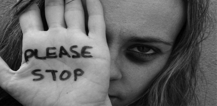 La violencia contra la mujer en datos y cifras