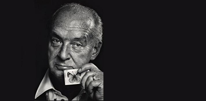 Clásicos de la Literatura Rusa: Vladimir Nabókov