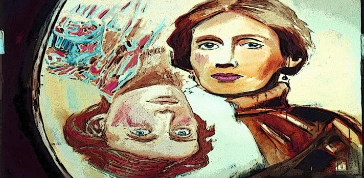 10 frases de Virginia Woolf para recordarla en su cumpleaños