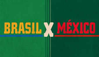 Conocé 10 curiosidades de de Brasil - México