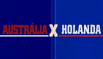 Infografia: Descubra curiosidades de Austrália X Holanda
