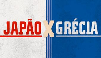 Infografia: Descubra curiosidades de Japão X Grécia
