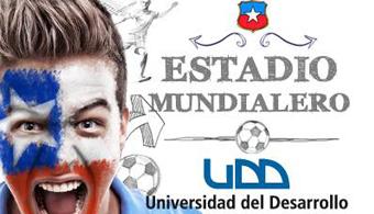 Santander Universidades y Universia trasmiten el mundial en tu universidad