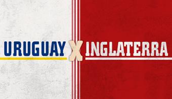 Descubrí 10 curiosidades del partido Inglaterra – Uruguay