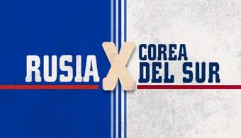 Mundial 2014: curiosidades sobre Rusia - Corea del Sur