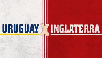 Copa del Mundo: 10 curiosidades de Uruguay - Inglaterra