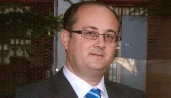 """Fernando Morales recibió el premio """"Los 100 mejores financieros"""""""