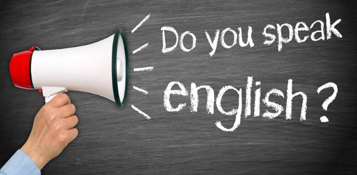 El 53% de los jóvenes españoles no domina el inglés.