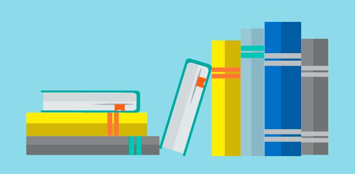 6 libros esenciales que debes leer antes de entrar a la universidad