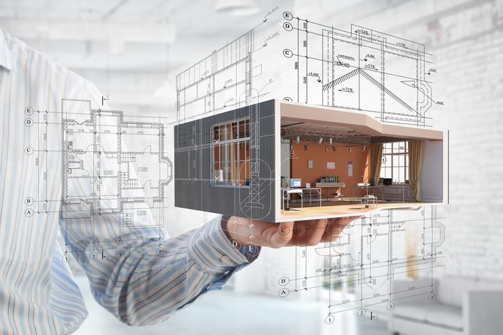 A graduação de arquitetura à distância possui a mesma duração mínima de 5 anos para a formação de seus bacharéis.