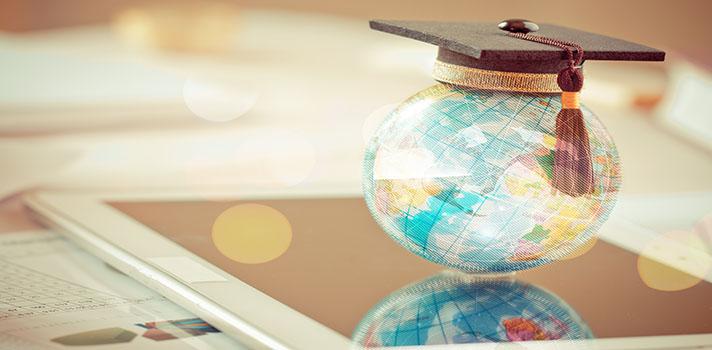 Formarse en un marco global te hará mejor profesional y más atractivo para las empresas