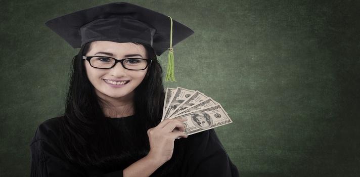 Financiación de los estudios.
