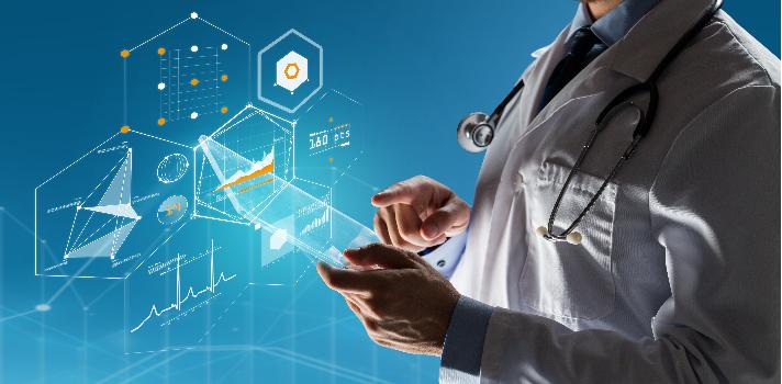 El Big Data será clave en la medicina del futuro.