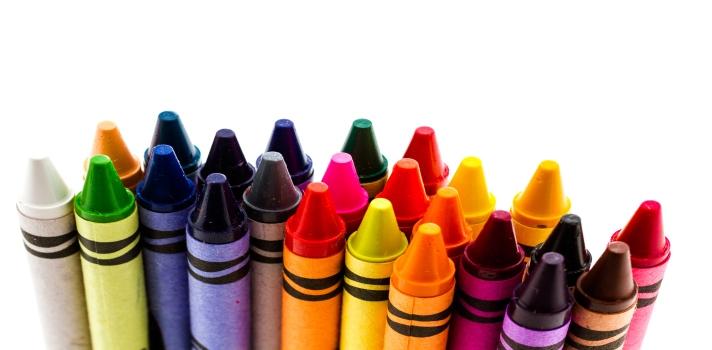 Qué colores facilitan el estudio