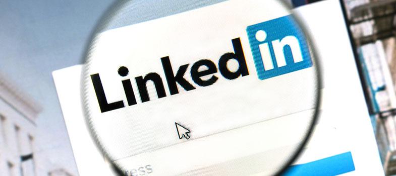 Como conseguir emprego através das redes sociais