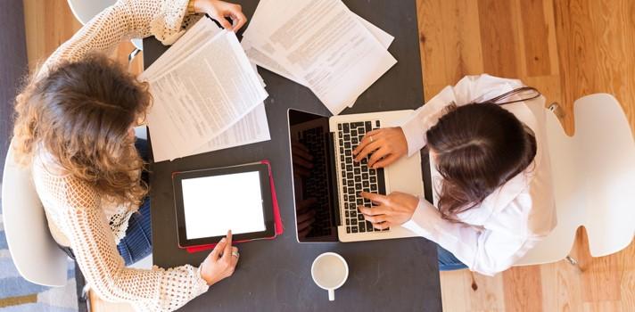 Una buena planificación es la clave del éxito en el estudio