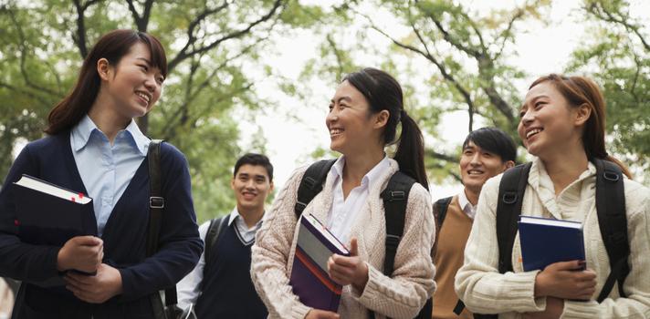 El ingreso a la universidad en China conlleva la realización de un examen extenso y estricto al extremo