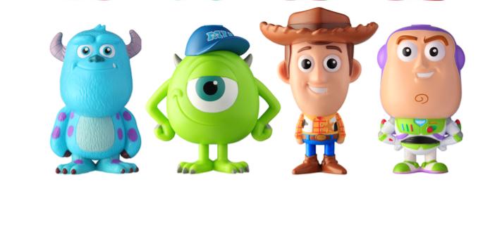 ¿Cómo es trabajar en los estudios Pixar?