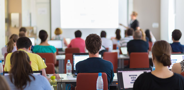 La interacción en clase favorece el aprendizaje
