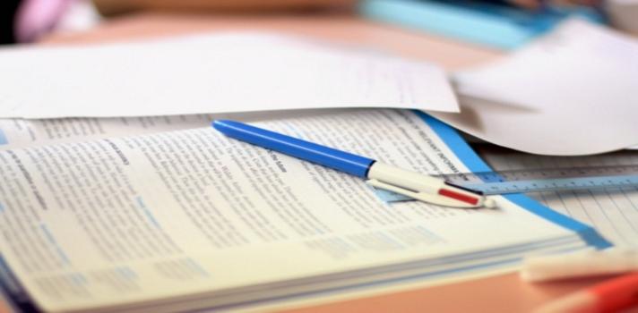 Crea tu propio horario de estudio y enfréntate a los exámenes finales bien preparado