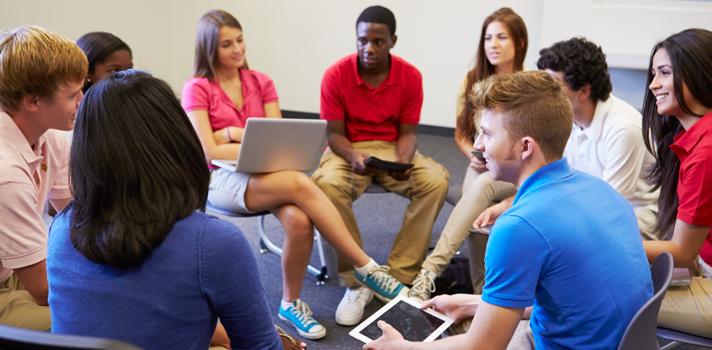 ¿Cómo preparar a los estudiantes para profesiones que aún no existen?