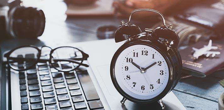 Não é tão difícil deixar de procrastinar e ganhar mais tempo