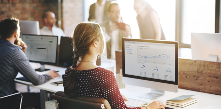 El mundo empresarial es cada vez más exigente con las especialidades formativas y la formación internacional