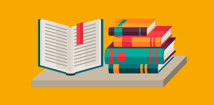 6 aplicaciones imprescindibles para aficionados a la literatura.