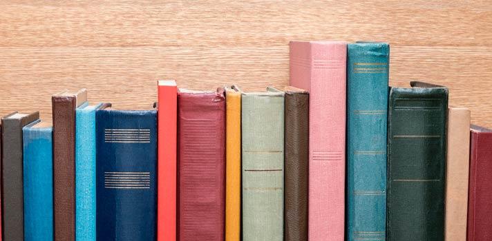 Conocé 5 libros de Gabriel Rolón