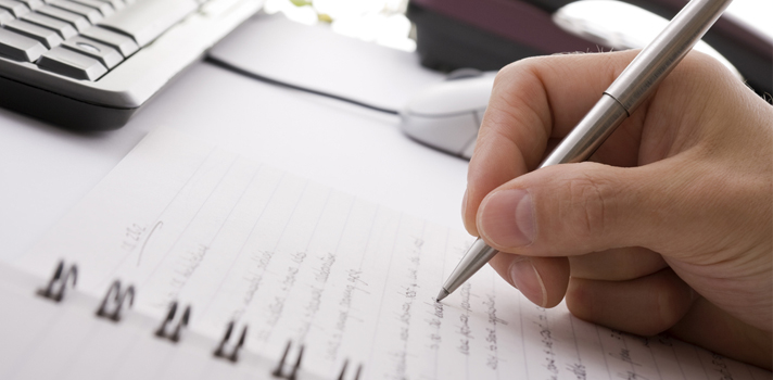Consejos de repaso para tus exámenes (infografía)