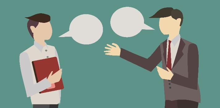 Por qué el contacto virtual nunca sustituirá a la comunicación cara a cara.